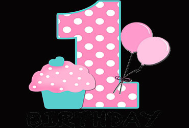 First Birthday Theme Party in Delhi, Gurgaon, Noida, Faridabad