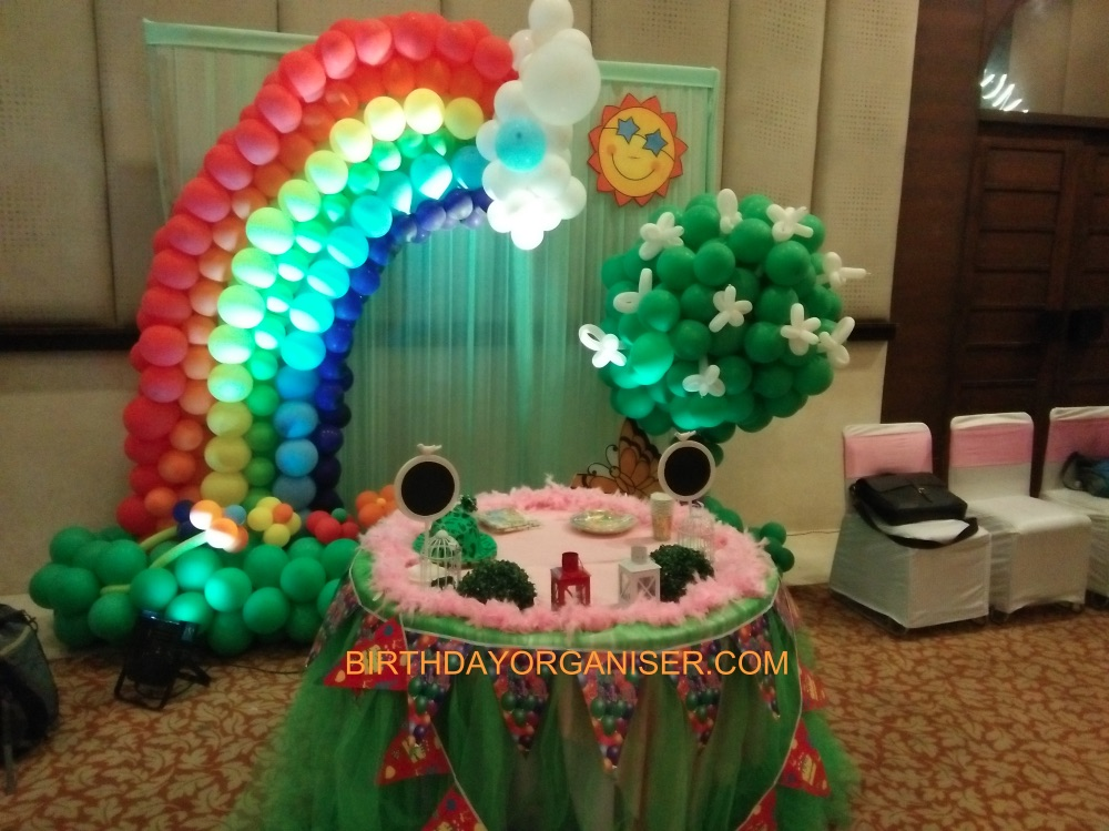 Best jungle theme party planner in Delhi and Gurgaon, Best jungle theme party organizer in Delhi and Gurgaon