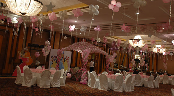Birthday Party organisers, Theme party organisers, birthday planner, birthday decorator
