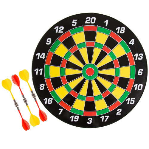 Hire Dart Game for birthday parties and corporate events in Delhi, Gurgaon, and Faridabade