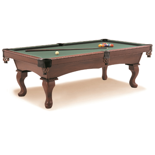 pool table for birthday parties and corporate events