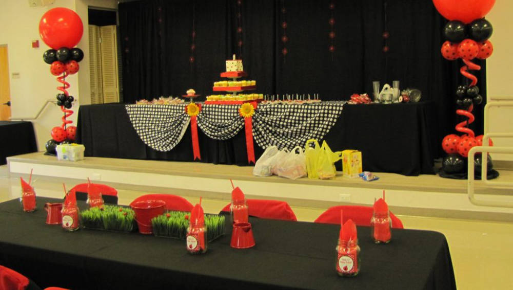 Incredibless theme party ideas and decorators
