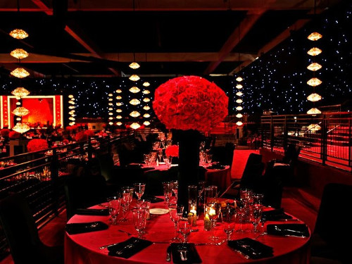 Hollywood Theme Party Planner Delhi Gurgaon Birthday Party Planner