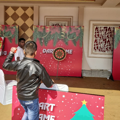 Dart game for birthday party in delhi and gurgaon