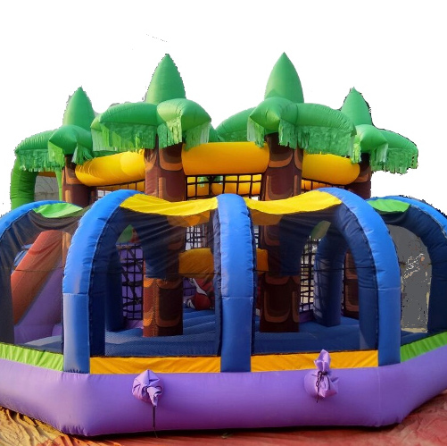 Bigger bouncy for corporate events and birthday party