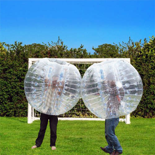 body-zorbing games for events in delhi, gurgaon