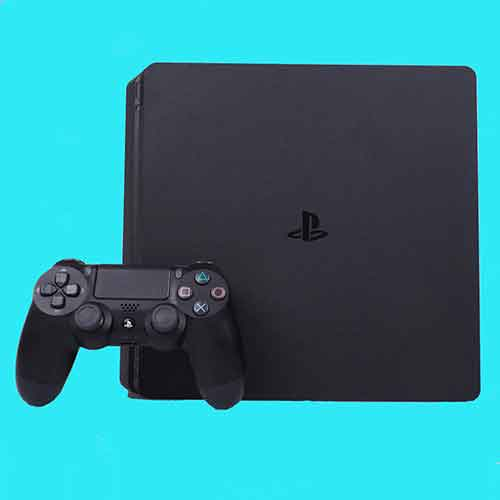 PS4 games for corporate events
