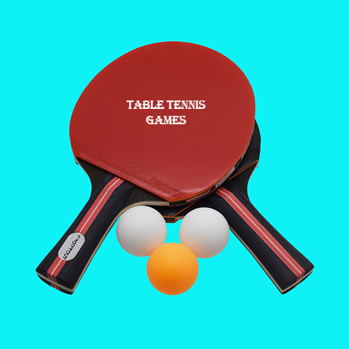 Book Table tennis games for offices, Events, Corporates, College events, personal parties, and others