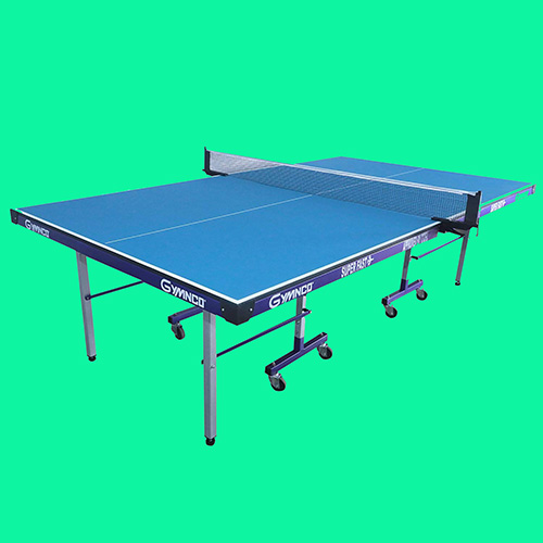 Table tennis game for events, parties, and offices